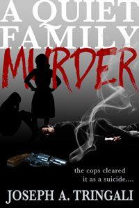 A Quiet Family Murder