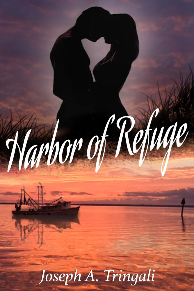Harbor of Refuge Cover